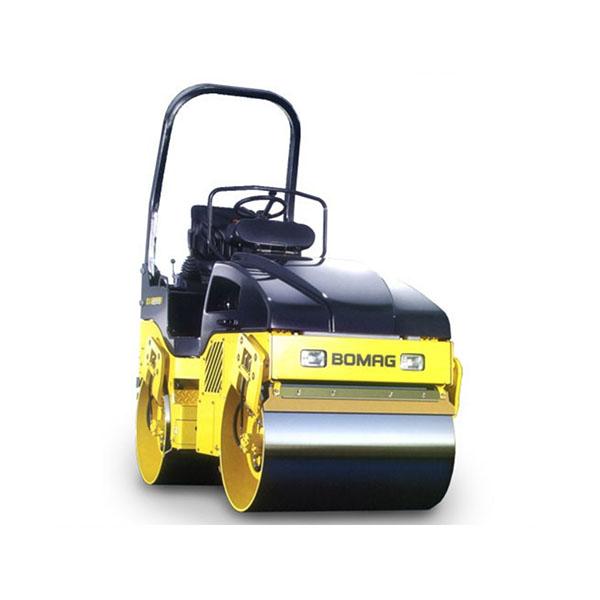 Bomaq mini roller