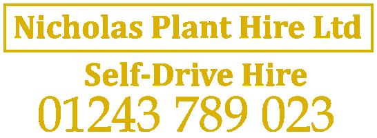 Nicholas Plant Hire